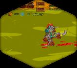 Monster War Zone
