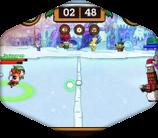 Snow Brawl Fight 3