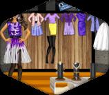 Fashion Violetta