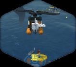 Lego City Coast Guard