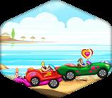 Johnny Beach Race