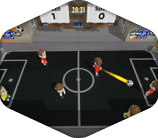 Street World Cup 2014