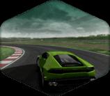Lamborghini Huracán Test Drive