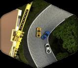 Extreme Drifting