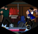 Batman Countdown to Conflict