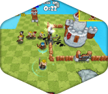 Battle Recruits HD