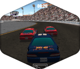 3D Racing Turbo 2105