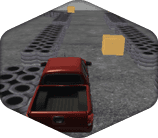 Truck Challenge Arena 3D