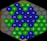 Hexa Shift