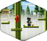 Lego Ninjago Extreme Jump