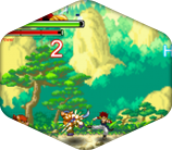 Dragon Ball Fighting 27