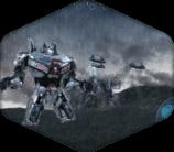 Pacific Rim Jaeger Combat Simulator
