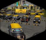 Taxi Parking 3D India