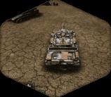 Battle Tank 3D Parking