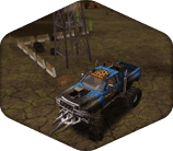 Zombie Truck Parking Simulator