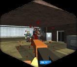 Pixel Block Survive Wars