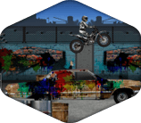 Pro Urban Trial Reloaded