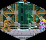 Robo Duel Fight Ninja 2