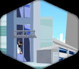 Mirror's Edge Beta 2D