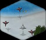 Starship Hunter 3D