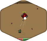 Tiny Tanks HTML5