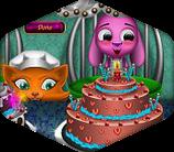 Toto's Cakes