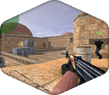 Counter Strike 1.6 Unity 3D