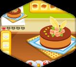 Tessas Cake