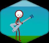 Super Crazy Guitar Maniac 4